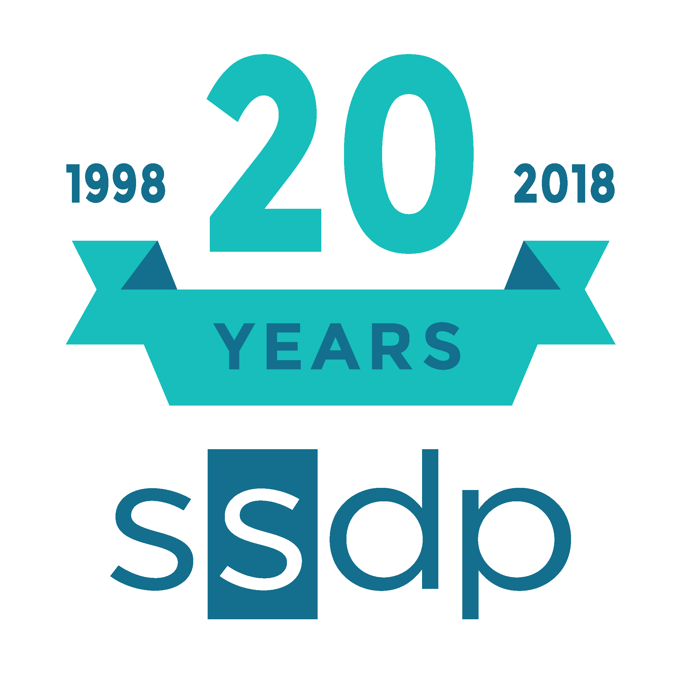 Ssdp20 logo transparent